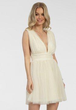 Apart - Cocktailkleid/festliches Kleid - white