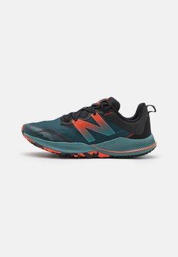 New Balance - NITREL V4 - Vaelluskengät - deep blue