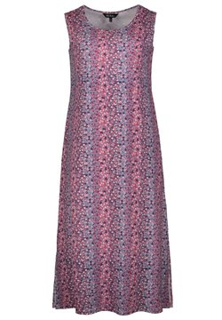 Ulla Popken - Jerseykleid - pink