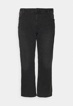 Only & Sons - ONSLOOM LIFE  - Jeans Straight Leg - Black Denim