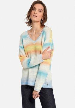 Laura Biagiotti Roma - Sweatshirt - multi coloured