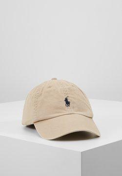 Polo Ralph Lauren - CLASSIC SPORT - Gorra - beige/blue