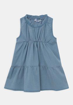 Name it - NMFBATAS  - Jeanskleid - light blue denim