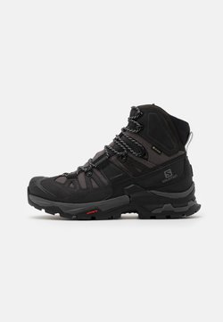 Salomon - QUEST 4 GTX - Hikingschuh - magnet/black/quarry