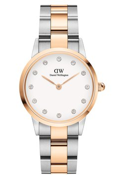 Daniel Wellington - Iconic Link Lumine – 28mm - Montre - rose gold