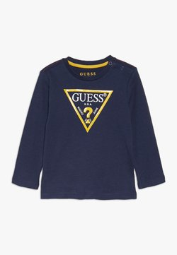 Guess - CORE BABY - Longsleeve - deck blue