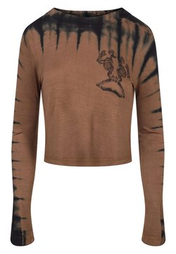 Religion - NORTH CROP - Longsleeve - cathay spice