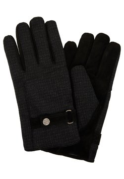 Lloyd Men's Belts - GLOVES - Fingerhandschuh - black