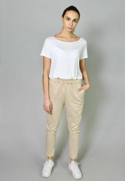 Riquai Clothing - Jogginghose - beige