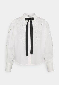 YAS - YASGARDA SHIRT - Camisa - eggnog