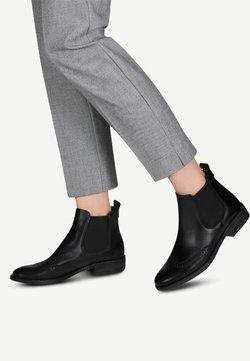 Tamaris - CHELSEA - Ankle Boot - black