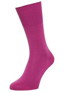 Falke - AIRPORT - Chaussettes - arctic pink
