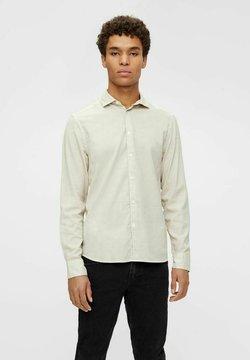 J.LINDEBERG - Businesshemd - beige