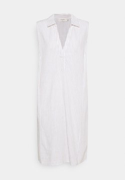 Cream - VENTA DRESS - Freizeitkleid - straw
