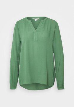 TOM TAILOR DENIM - Tunika - vintage green