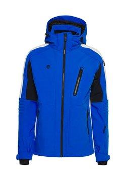 8848 Altitude - LOIS JACKET - Skidjacka - blue