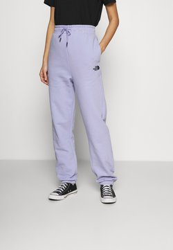 The North Face - ESSENTIAL - Jogginghose - sweet lavender