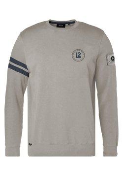 CODE | ZERO - Sweatshirt - washed grey