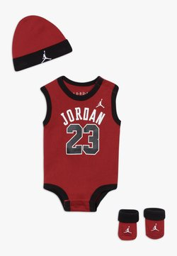 Jordan - JORDAN 23 SET UNISEX - Mütze - gym red