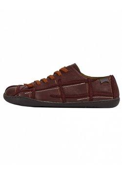 Camper - PEU CAMI  - Sneakersy niskie - rot