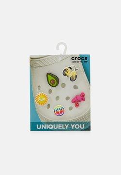 Crocs - JIBBITZ SUNNYDAYS 5PACK - Accessoires Sonstiges - multi-coloured