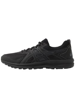 ASICS - SCOUT - Zapatillas de trail running - black/carrier grey