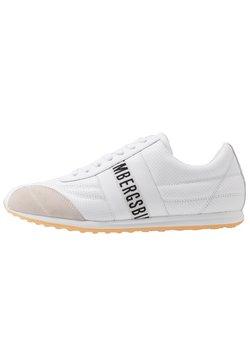 Bikkembergs - BARTHEL - Sneaker low - white