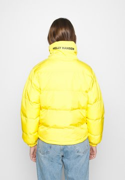 Helly Hansen - W HH  - Winterjacke - young yellow