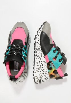 Steve Madden - Sneakers laag - bright multi