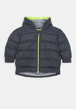 Timberland - PUFFER JACKET BABY - Chaqueta de invierno - charcoal grey
