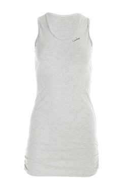 Winshape - Top - grey melange