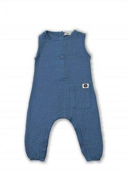 Cigit - Jumpsuit - blue