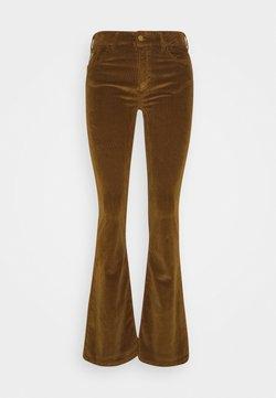 LOIS Jeans - RAVAL - Pantalon classique - brandy