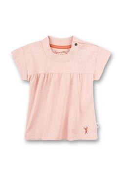 Sanetta Pure - T-shirt basic - rosa