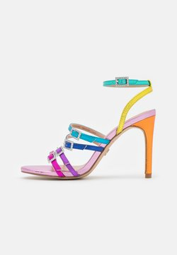 Kurt Geiger London - PIERRA - Sandalias - multicolor