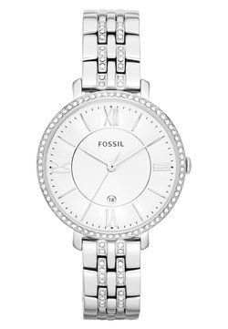 Fossil - JACQUELINE - Uhr - silver-coloured