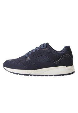 Mango - RUNSOFT - Sneaker low - modrá