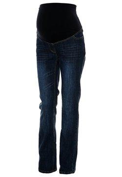JoJo Maman Bébé - Straight leg jeans - blau