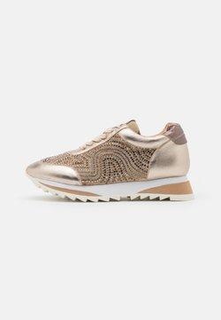 Alma en Pena - Sneakers - bronze