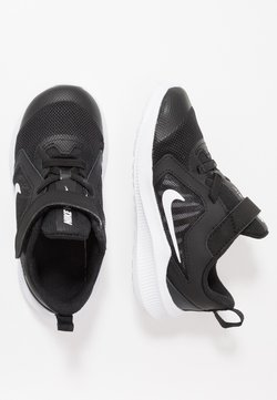 Nike Performance - DOWNSHIFTER 10 UNISEX - Juoksukenkä/neutraalit - black/white/anthracite