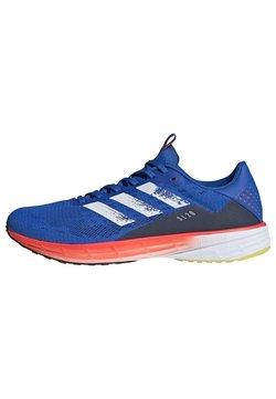 adidas Performance - SL20 SUMMER.RDY SHOES - Laufschuh Stabilität - blue