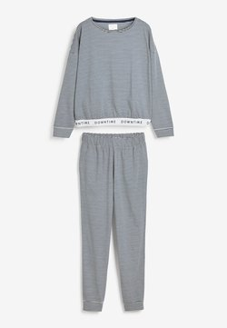 Next - SET - Pyjama - blue