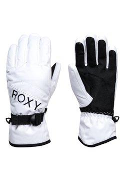 Roxy - JETTY SOLGLOVES - Fingerhandschuh - bright white