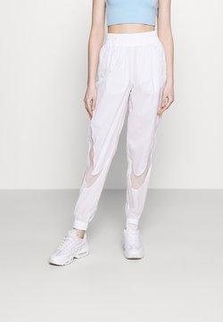Nike Sportswear - PANT - Jogginghose - white