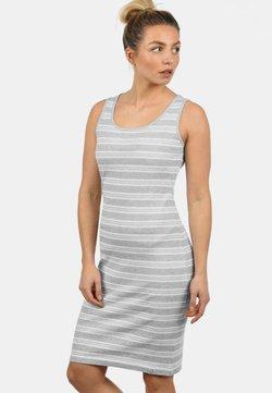 Desires - RAHILE - Jerseykleid - light grey