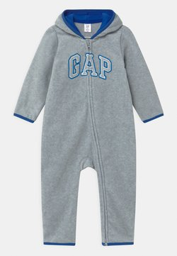 GAP - Overall / Jumpsuit - light heather grey