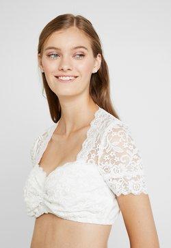 Marjo - NADINE KOSIRA - Bluse - off white