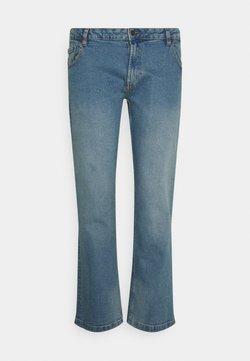 Denim Project - MR RED - Jeans a sigaretta - light blue