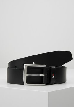 Tommy Hilfiger - NEW DENTON - Vyö - black