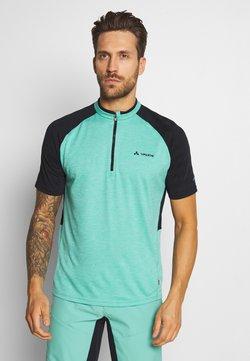 Vaude - TAMARO - T-Shirt print - lake